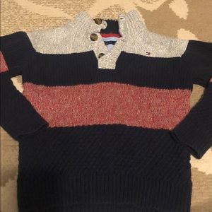 Boys Adorable Tommy Hilfiger Sweater ♥️💙